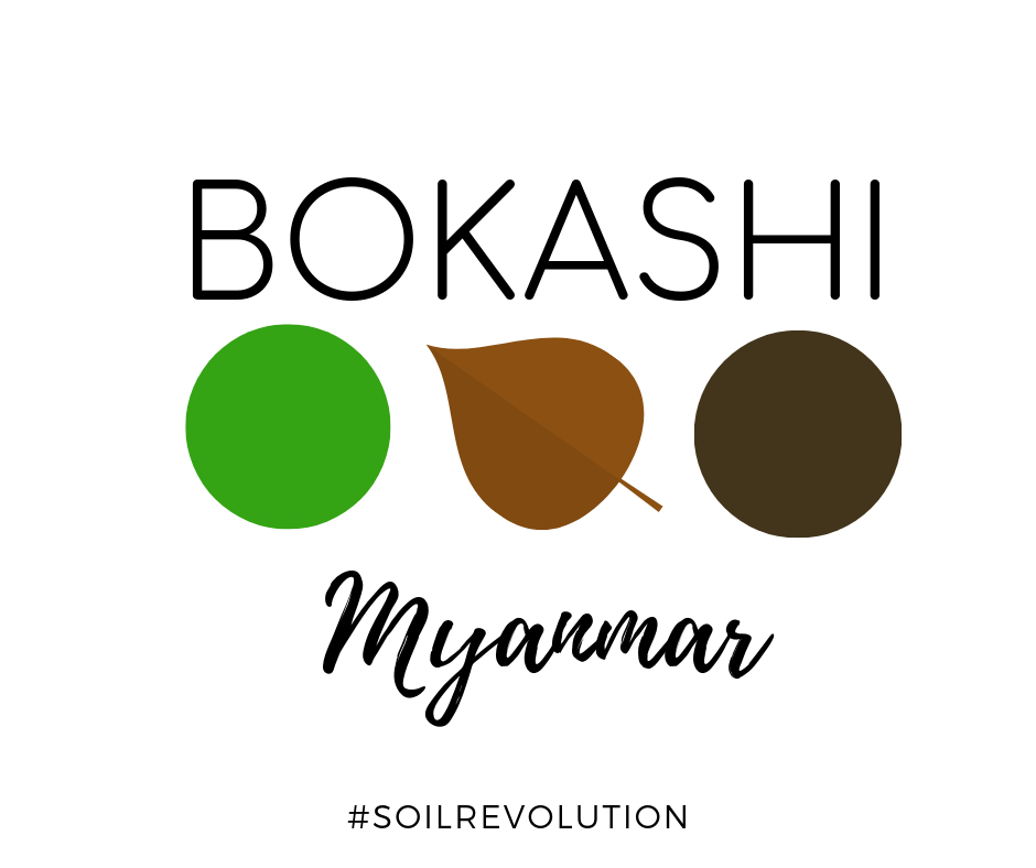 Bokashi  Myanmar